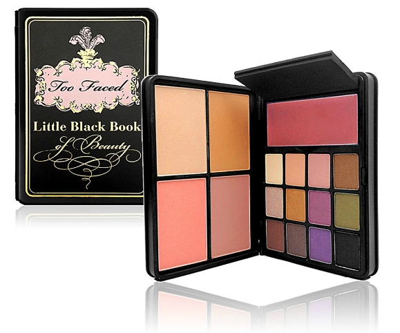Too Faced Little Black Book Of Beauty