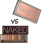 "Victoria's Secret Against Urban Decay's ""Naked"" Trademark"