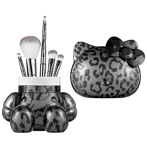 Hello Kitty Wild Thing Collection for Holiday 2012