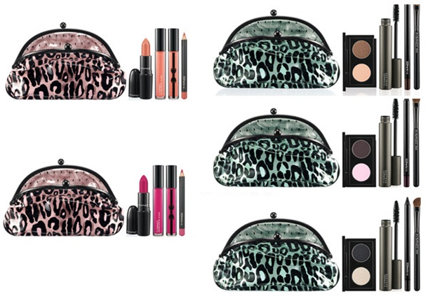 MAC Holiday 2012 Collection Photos 13