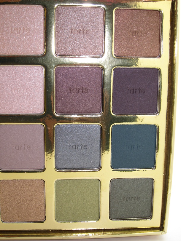 Tarte The Big Thrill Color Collection 62