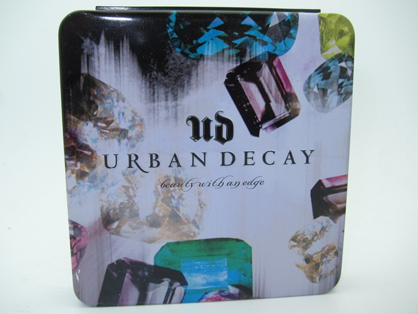 Urban Decay Build Your Own Palette Rock