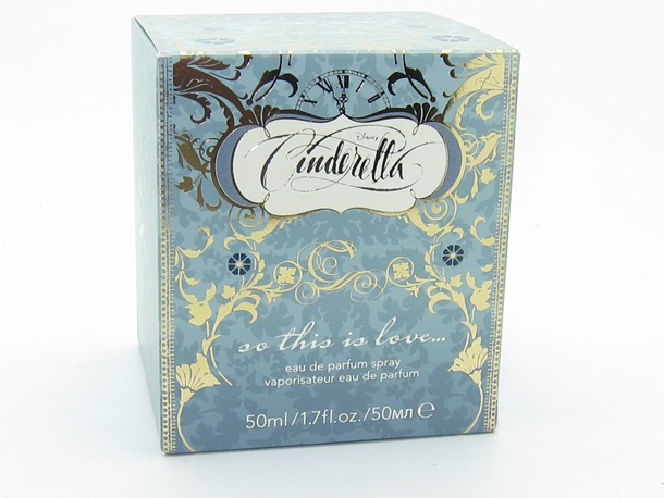 Cinderella So This is Love Eau de Parfume