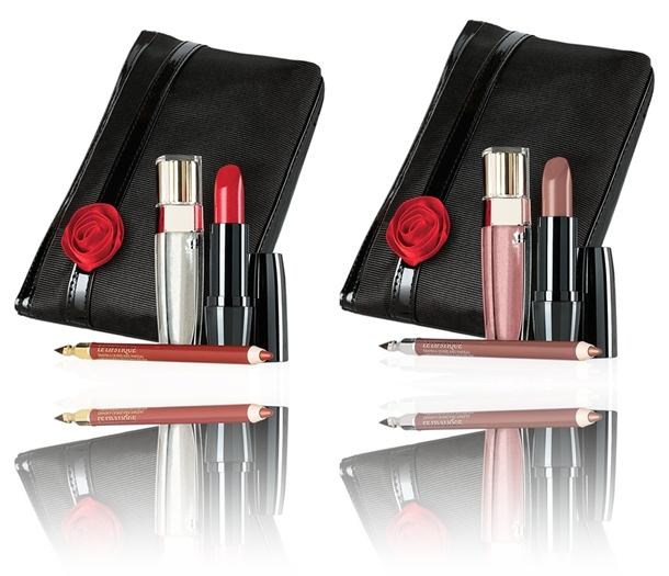 Lancome Holiday 2012 Lip Essentials Collection