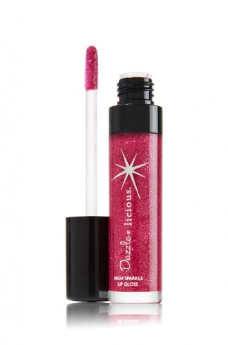 Bath & Body Works Liplicious Dazzlelicious Lip Gloss With a Wand!