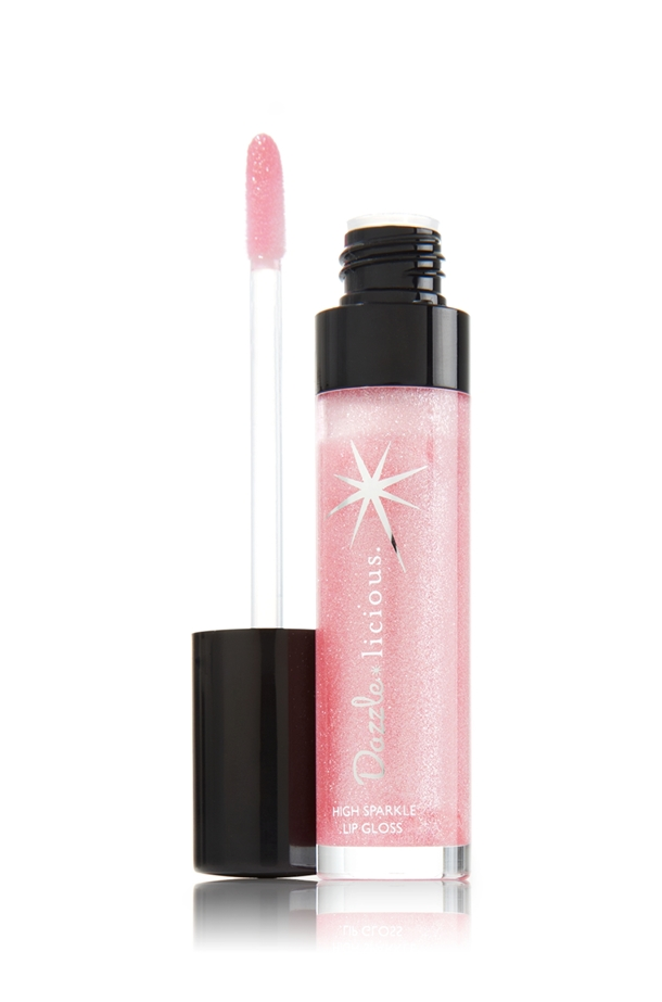 Liplicious Dazzlelicious LipGloss Strawberry Shimmer