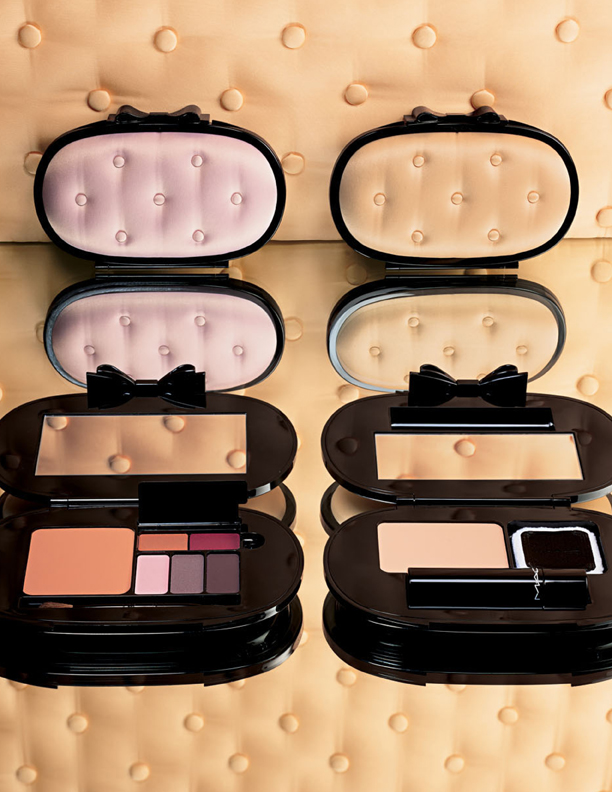 MAC All For Glamour Holiday 2012