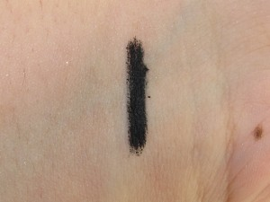 MAC Feline Kohl Power Eye Pencil Crayon Swatches