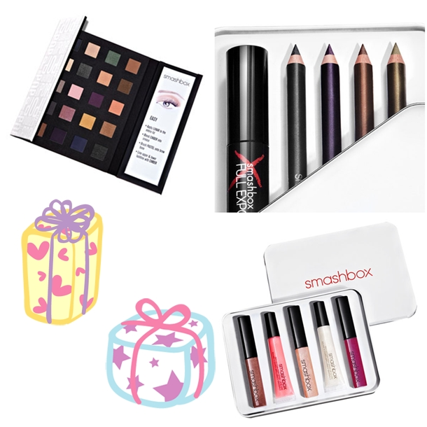 Smashbox Studio Pop Holiday 2012 Collection