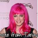 Tarina Tarantino Beauty Exits Sephora but Still Available via Tarina's Site