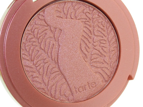 Tarte Carried Away Adventurous Blush