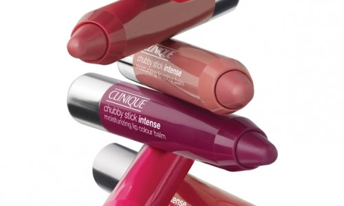 Clinique Chubby Stick Intense Moisturizing Lip Colour Balm