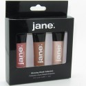 Jane Glowing Cheek Collection for Holiday 2012