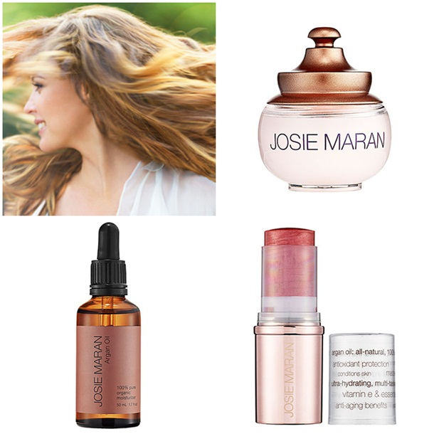 Josie Maran Cosmetics 20% Off Coupon Code for Reader's of Musings of a Muse