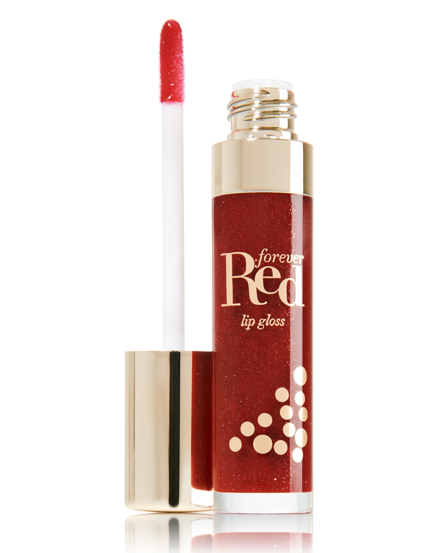 Liplicious Forever Red Lip Gloss