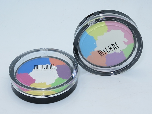 Milani Powder Eyeshadow Palettes Giveaway