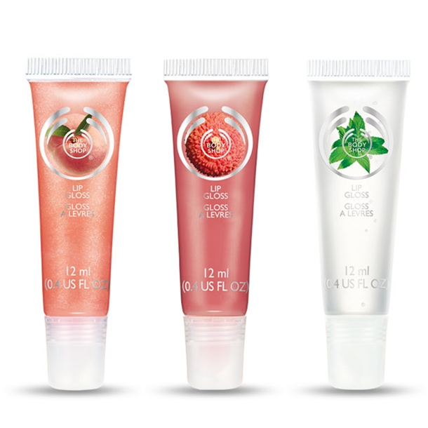 The Body Shop Lip Gloss