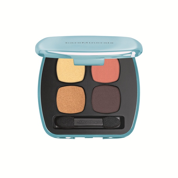 Bare Minerals Wild Thing Ready Eyeshadow 4.0