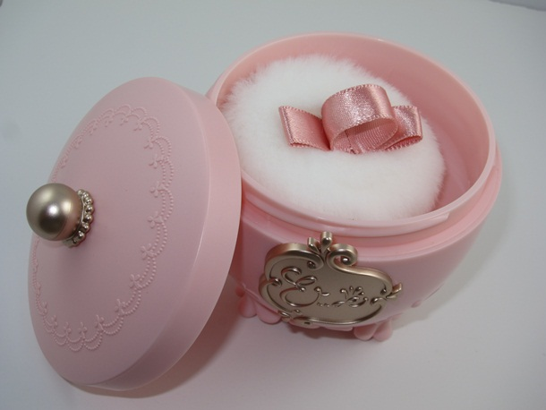 Etude House Princess Etoinette Blusher 3