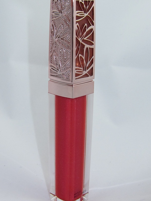 Missha 2012 FW Feminine Grace Look Limited Lip Kit Lipgloss