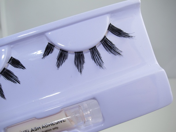 Sleek Makeup False Eyelash Collection