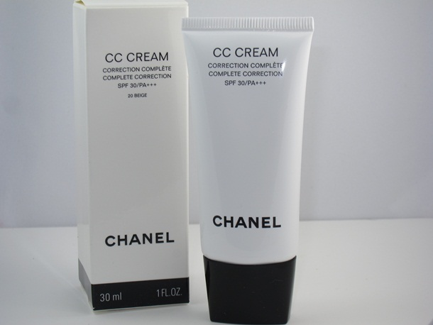 chanel cc cream review makeupalley