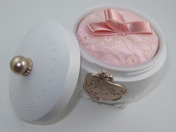 Etude House Princess Etionette Crystal Powder