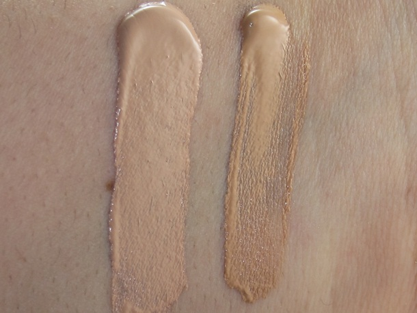 Lumene Vitamin C+ Illuminating Anti-Age BB Cream Review & Swatches