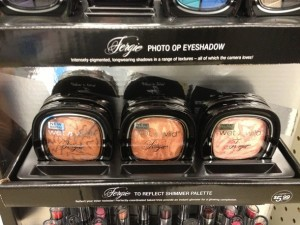 Wet n Wild Fergie Centerstage Collection for Spring 2013