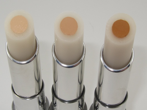 Benefit Fake Up Crease Control Hydrating Concealers