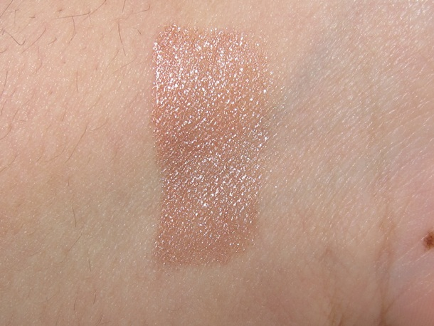 Coffret D'Or Shine Fit Eyes Swatches