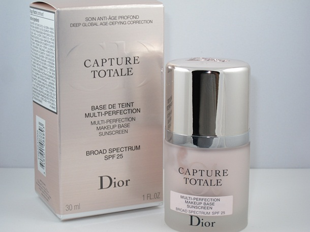 Dior Capture Totale Multi Perfection Makeup Base SPF 25