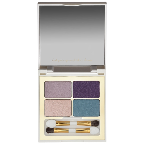 Disney Jasmine Collection by Sephora Magic Carpet Ride Eyeshadow Palette