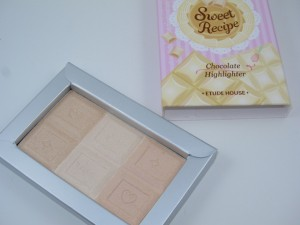Etude House Chocolate Highlighter