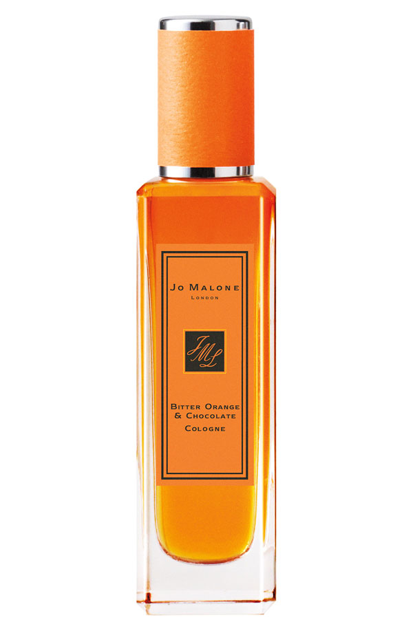 Jo Malone Sugar & Spice Bitter Orange & Chocolate Cologne