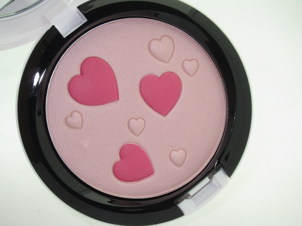 MAC Veronicas Blush Archies Girls Pearlmatte Face Powder