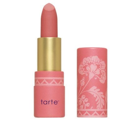Must Have: Tarte Amazon Butter Lipstick Trio