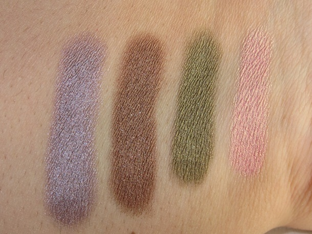 Clinique Chubby Stick Shadow Tint for Eyes Swatches