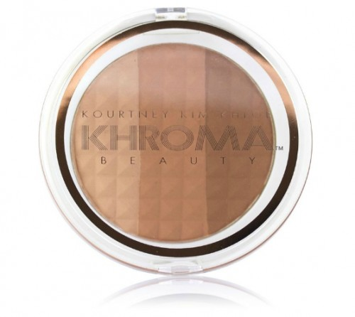 New Khroma Beauty Products for Spring 2013