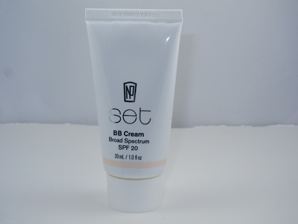 NP Set BB Cream