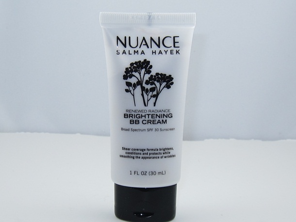 Nuance Salma Hayek Renewed Radiance Brightening BB Cream