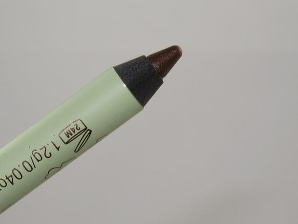 Pixi Cafe Golden Endless Silky Eye Pen