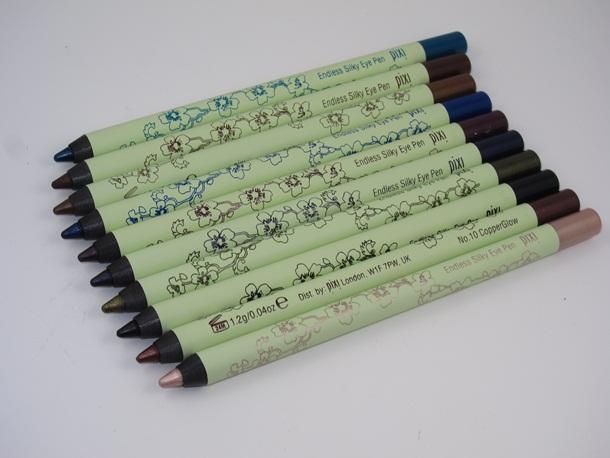 Pixi Endless Silky Eye Pens