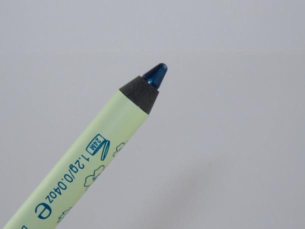 Pixi True Teal Endless Silky Eye Pen