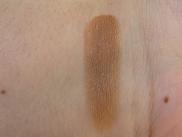 Undetectable Crème Bronzer by sonia kashuk #6