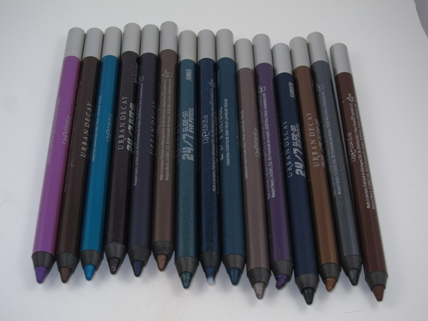 Urban Decay Glide-On Eye Pencil Relaunch