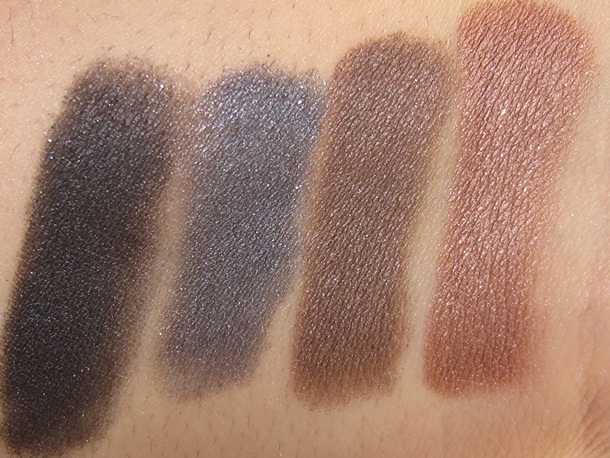 Wet n Wild Nude Awakening Coloricon Eyeshadow Palette Review & Swatches