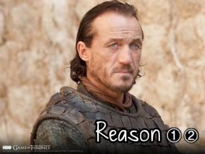 101 Reasons GoT