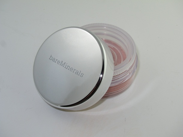 Bare Minerals Blush Plush Beach