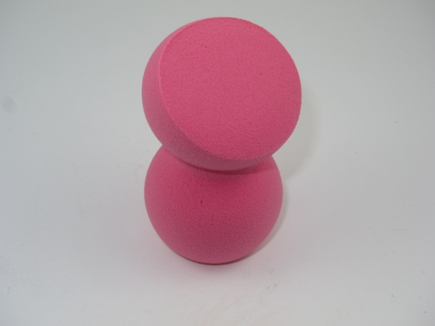 Sephora The Sculptor Makeup Sponge